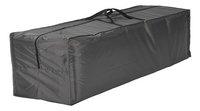 AeroCover Housse de protection pour coussins rectangulaire polyester L 175 x Lg 80 x H 60 cm-Avant