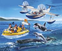 PLAYMOBIL 5920 Walvis safari-Afbeelding 1