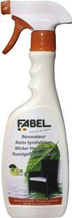 Fabel rénovateur pour rotin synthétique Eco Safe 0,5 l