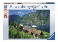 Ravensburger puzzel Sognefjord, Noorwegen