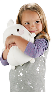 Tomy pluche Molang superzacht 27 cm-Afbeelding 1