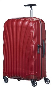 Samsonite Harde reistrolley Cosmolite 3.0 Spinner red 69 cm