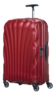 Samsonite Valise rigide Cosmolite 3.0 Spinner red 69 cm-Avant