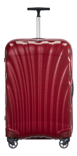 Samsonite Valise rigide Cosmolite 3.0 Spinner red 75 cm-Avant