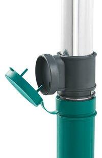 Leifheit Linoprotect 400 Droogmolen-paraplu 40 m-Artikeldetail