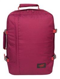 CabinZero sac de voyage Classic Pink 51 cm-Avant
