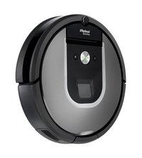 iRobot Aspirateur-robot Roomba 960-Côté gauche