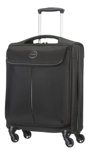 Samsonite Valise souple Pop-Fresh Spinner black