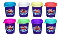 Play-Doh Plus 8 pots-Avant