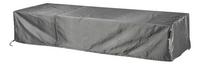 AeroCover Housse de protection pour transat polyester L 210 x Lg 75 x H 40 cm-Avant