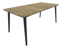 Tables de jardin pas cher, discount | Collishop