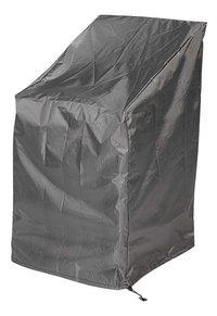 AeroCover Beschermhoes voor stapelzetels polyester L 67 x B 67 x H 110 cm-Vooraanzicht