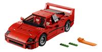 LEGO Creator 10248 La Ferrari F40-Avant