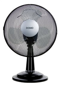 Domo Ventilateur de table DO8139 noir