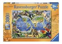 Ravensburger puzzle XXL Le monde sauvage