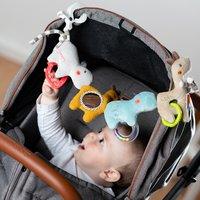 Fehn chaîne pour poussette Loopy & Lotta-Image 2
