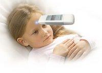 Medisana Thermomètre infrarouge FTD-Image 1