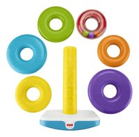 Fisher-Price stapelringen Giant Rock A Stack-Artikeldetail