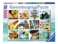 Ravensburger puzzle Surfin' USA