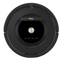 iRobot aspirateur-robot Roomba 875-Vue du haut