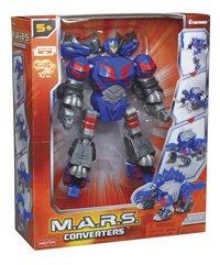 HAP-P-KID robot M.A.R.S. Converters Stego-Côté gauche