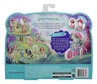 Enchantimals speelset Built for two - 15 cm-Achteraanzicht