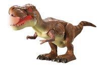 Telegeleide Tyrannosaurus-Vooraanzicht