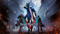 Xbox One Devil May Cry 5 FR/ANG-Image 1