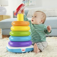 Fisher-Price stapelringen Giant Rock A Stack-Afbeelding 3