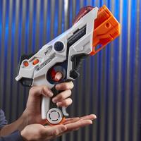 Nerf Blaster Laser Ops Pro Alphapoint-Afbeelding 1