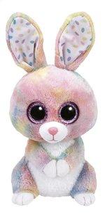 Knuffel TY Beanie Boo Bubby het konijn 23 cm