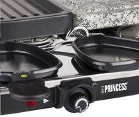 Princess appareil à pierrade-gril-raclette-Détail de l'article