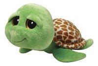 Knuffel TY Beanie Boo Zippy de schildpad 23 cm