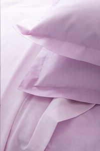 Housse de couette Uni coton lilas-Détail de l'article