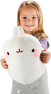 Tomy pluche Molang superzacht 27 cm-Afbeelding 2
