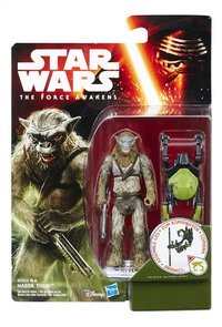 Figurine Star Wars Build-A-Weapon Hassk Thug