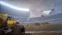 Xbox One Monster Jam Steel Titans FR/ANG-Image 5