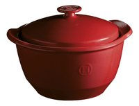 Emile Henry Stoofpan One Pot grand cru 22,5 cm - 2 l