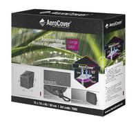 AeroCover Beschermhoes voor loungezetels polyester L 75 x B 78 x H 90 cm-Vooraanzicht
