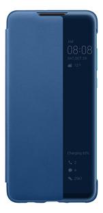 Huawei flipcover View voor Huawei P30 Lite blauw-Artikeldetail