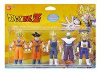 Figurine articulée Dragon Ball Z Hero Set-Avant