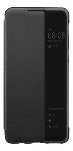 Huawei Flipcover View pour Huawei P30 Lite noir-Détail de l'article