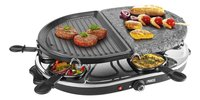 Princess Steengrill-grill-raclette-Afbeelding 1