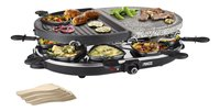Princess Steengrill-grill-raclette-Afbeelding 2