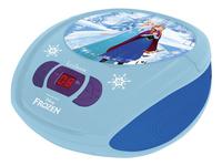 Lexibook radio/lecteur CD portable Disney La Reine des Neiges-Côté droit