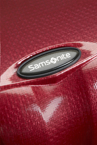 Samsonite Harde reistrolley Cosmolite 3.0 Spinner red 81 cm-Artikeldetail