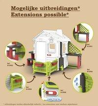 Smoby uitbreiding voor speelhuisje Neo Jura Lodge - Waterreservoir-Artikeldetail