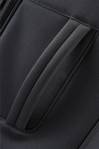 Samsonite Zachte reistrolley Spark Upright EXP black 55 cm-Artikeldetail