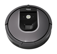 iRobot Aspirateur-robot Roomba 960-Avant