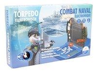 DreamLand Combat naval électronique